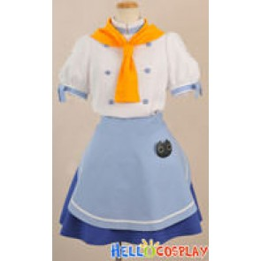 Stray Cats Cosplay Dress