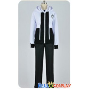 Strike The Blood Cosplay Kojou Akatsuki Uniform Costume