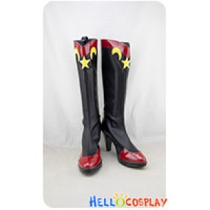 Love Live Cosplay Shoes Honoka Kousaka Boots