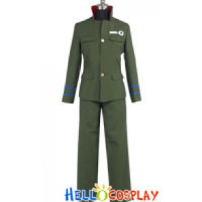 Katekyo Hitman Reborn Kokuyo Junior High Uniform