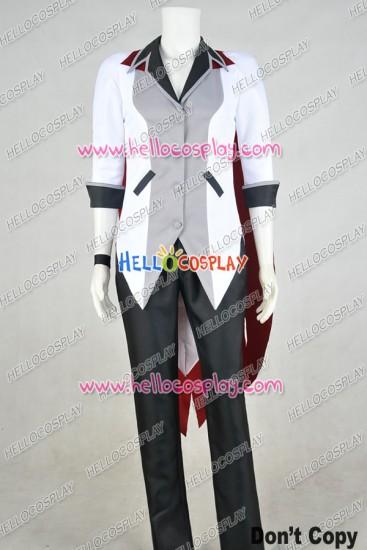 RWBY Cosplay Qrow Branwen Costume