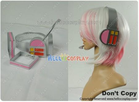 Vocaloid 2 Cosplay Sakura Miku Hairpin