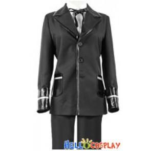 Arcana Famiglia Cosplay Luca Costume Suit