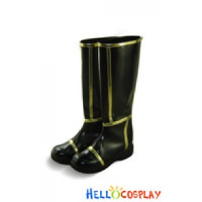 Basara Cosplay Shoes Date Masamune Boots