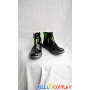 Guilty Crown Cosplay Tsugumi Shoes