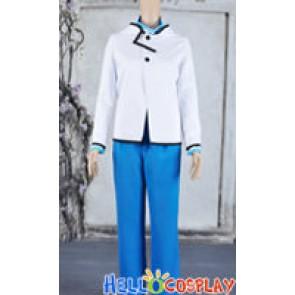 Shin Megami Tensei Devil Survivor 2 Cosplay Kuze Hibiki Costume