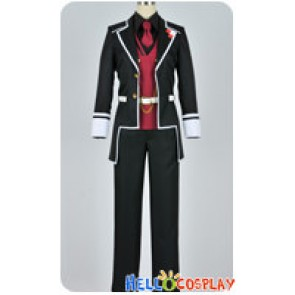 Diabolik Lovers Cosplay Reiji Sakamaki Boy Uniform Costume