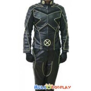 X-Men Wolverine Cosplay Costume