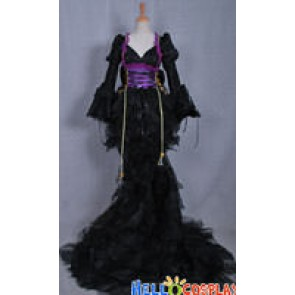 Vocaloid 2 Sandplay Singing Of The Dragon Hatsune Miku Cosplay Dress