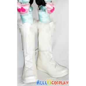 Mabinogi Cosplay Genius Male Boots
