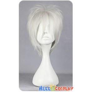 Nabari No Ou Kouichi Aizawa Cosplay Wig