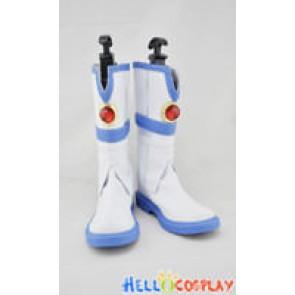 Vocaloid 2 Cosplay Zhiyu Moke Boots