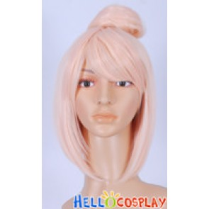 Vocaloid Luka Poison Apple and Cinderella Cosplay Wig