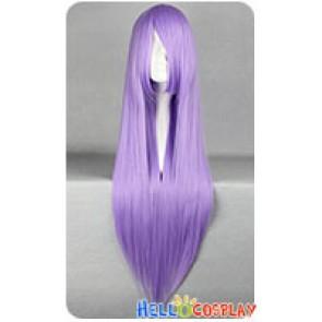 Tokyo Ghoul Rize Kamishiro Cosplay Wig Purple