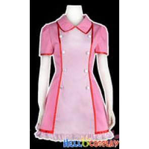 Hatsune Miku Cosplay Nurse Uniform From Vocaloid Love Ward
