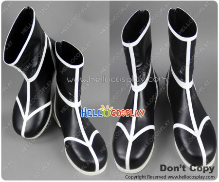 Bleach Cosplay Grimmjow Jeagerjaques Ulquiorra Cifer Short Boots