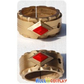 Tales Of Vesperia Cosplay Yuri Lowell Bracelet