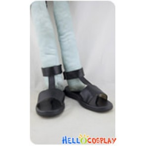 Kagerou Project Cosplay Hibiya Amamiya Shoes