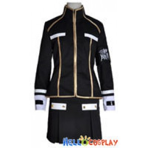 Katekyo Hitman Reborn Cosplay Adelheid Suzuki Costume