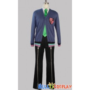 Starry Sky Cosplay Tsubasa Amaha Costume