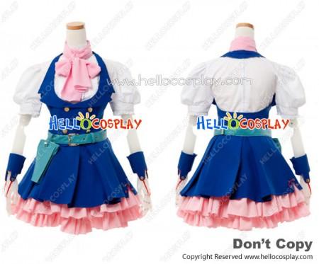 Macross Frontier Cosplay Sheryl Nome The False Diva Costume Full Set