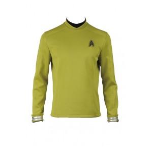 Star Trek Beyond Captain Kirk Jacket Cosplay Costume