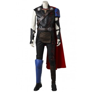 Thor Ragnarok Thor Odinson Cosplay Costume