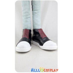 League of Legends LOL Cosplay Ezreal EZ Shoes