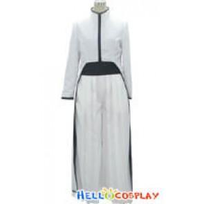 Bleach Cosplay Ulquiorra Schiffer Costume