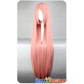 Vocaloid Luka Megurine Cosplay Wig