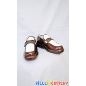 The Legend of Heroes Cosplay Rinz Klose Shoes
