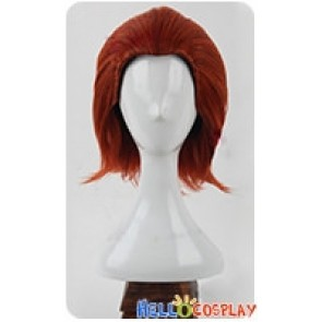 X Men Days of Future Past Mystique Raven Cosplay Wig