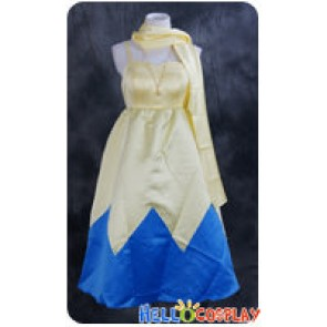 Macross Frontier Cosplay Ranka Lee Sling Dress Costume
