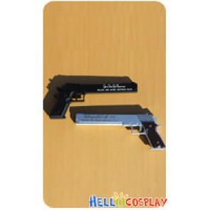 Hellsing Cosplay Alucard Jackal Gun Weapon Prop