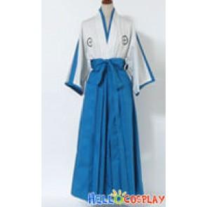 Bleach Cosplay Ichigo Kurosaki Uniform