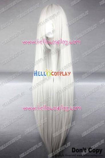 Vocaloid Yowane Haku Cosplay Wig
