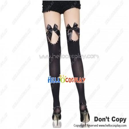 Lolita Cosplay Lady Stockings Socks