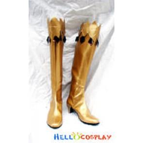 Sailor Moon Cosplay Boots