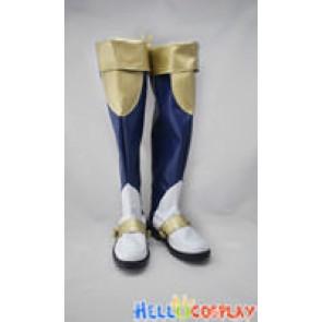 Yu-Gi-Oh Cosplay Zexal Boots