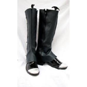 Black Butler Ciel Phantomhive Black Boots