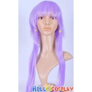 Vocaloid 3 Cosplay Library Yuzuki Yukari Wig