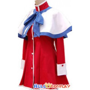 Kanon Mai Kawasumi Cosplay Costume Uniform