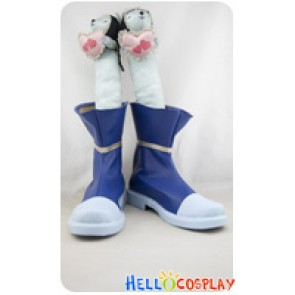 Oreimo My Little Sister Can't Be This Cute Cosplay Shoes Ruri Gokō Short Boots