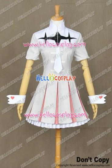 Kill La Kill Cosplay Nonon Jakuzure Performance Dress Costume