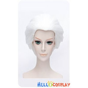 Fate Stay Night Archer Cosplay Wig