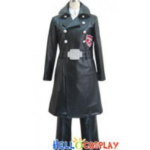 Katekyo Hitman Reborn Varia Uniform