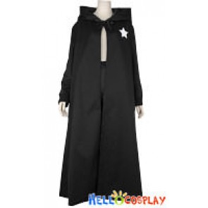 Black Rock Shooter Cosplay Costume