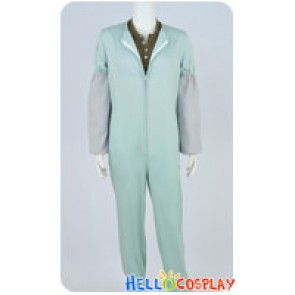 Dexter Cosplay Dexter Morgan Uniform Overalls Costume