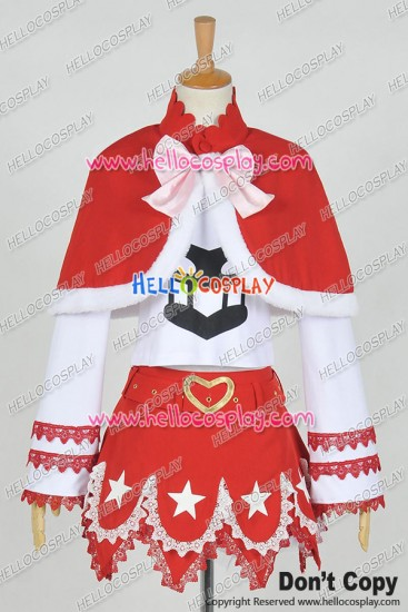 One Piece Cosplay Perona Dress Costume New Version