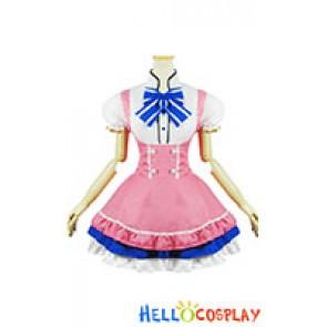 Love Live Cosplay Kotori Minami Dress